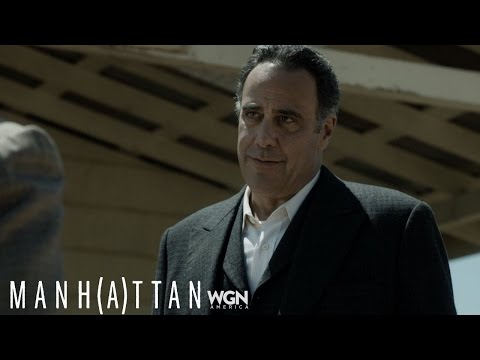 Manhattan 2.08 (Preview)