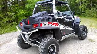 6. MY NEW 2012 XP 900 LIQUID SILVER BY POLARIS....... CHECK IT OUT!!!!!!