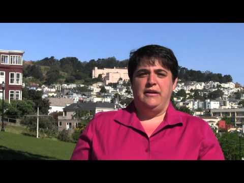 Rebecca Prozan for San Francisco Democratic County Central Committee
