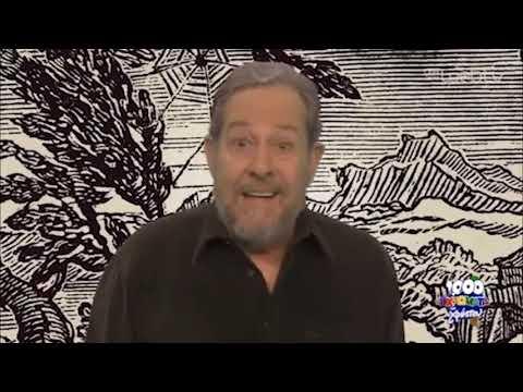 1000 χρώματα του Χρήστου | O Μύθος του Αισώπου για την αχαριστία | 19/03/2020 | ΕΡΤ