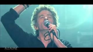 La part belle aux valeurs sûres et à la chanson française - video (1)