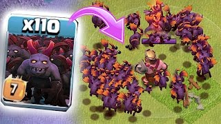 Video STUPID MINION EVENT!!🔸I SUCK AND QUITING🔸Clash Of Clans MP3, 3GP, MP4, WEBM, AVI, FLV Mei 2017