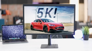 The State of 4K: 2017! (in 8K)