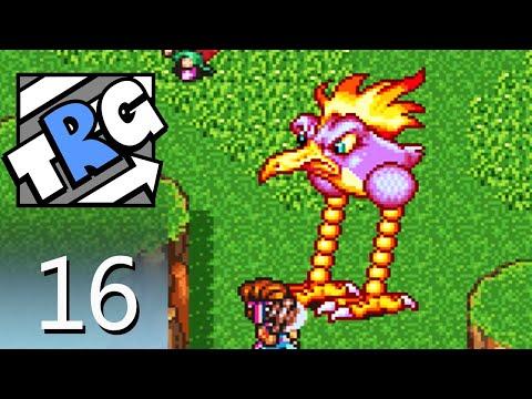 Secret of Mana [3-Player] - Episode 16: Spring Beak
