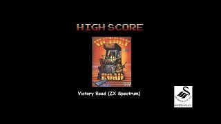 Victory Road (ZX Spectrum Emulated) by gazzhally