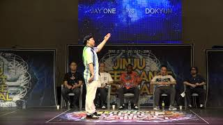 J.One vs Dokyun – 2019 JINJU SDF POPPING SIDE FINAL