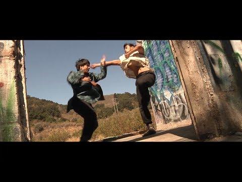 Kung Fu Jungle (Donnie Yen inspired fan film)
