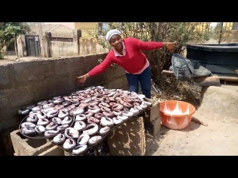How I Process My Dry Catfish will Make You Buy Many Quantity