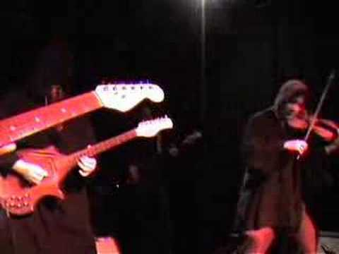Secret Chiefs 3 - Vajra(Live)