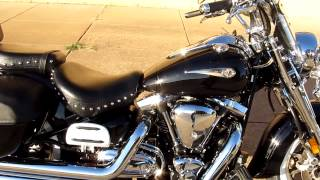 8. 2006 Yamaha Road Star 1700 For Sale