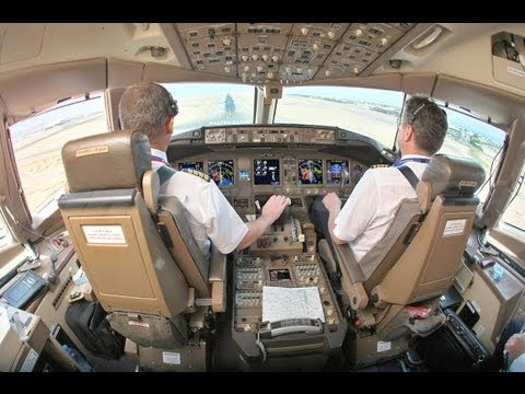 B777 - What is it like to fly a Boeing 777 as Captain? What are the fundamental differences between Boeing and Airbus? What are the difficulties in flying across th...