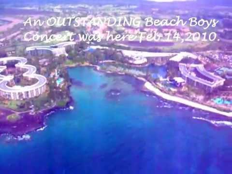 Video de Kona Coast de The Beach Boys