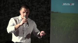 """""""Vestuvių asai"""" pataria - Mantas Janavičius (apie vestuvių akimirkas)"""