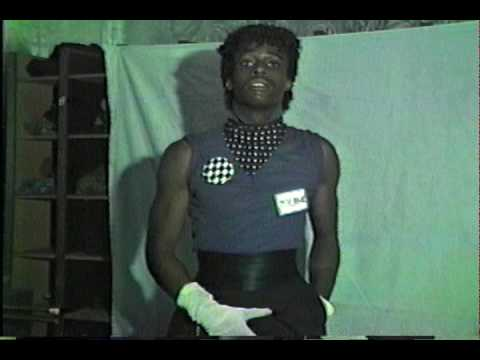 Collection - 80s Look-Alike Contests