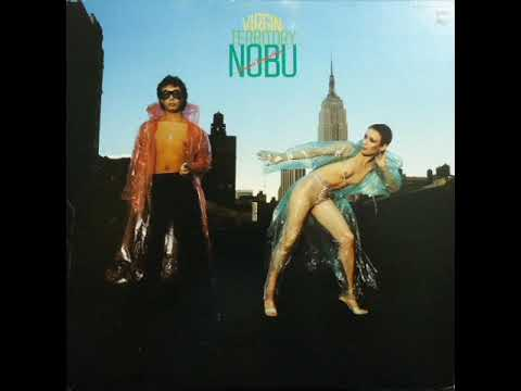 Virgin Territory (full album) - Nobu Saito (1979)