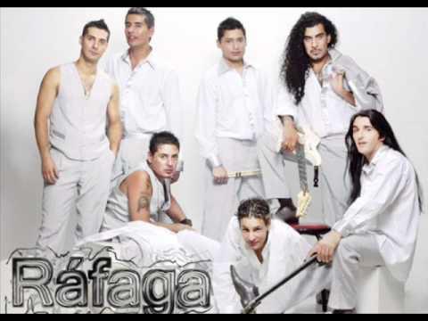 Tekst piosenki Rafaga - Mala Mujer po polsku
