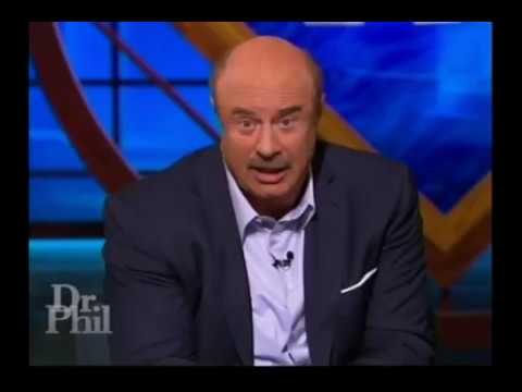 """the Truth About Liars"" - Dr.phil (clip)"
