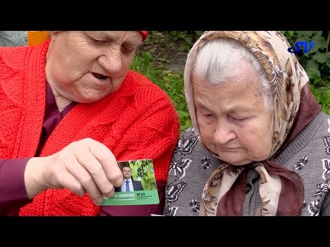 Парнас-Кострома: день 13 (видео)