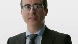 Subscribe to the Last Week Tonight YouTube: http://itsh.bo/1h6WGcg Last Week Tonight with John Oliver returns Sunday, ...