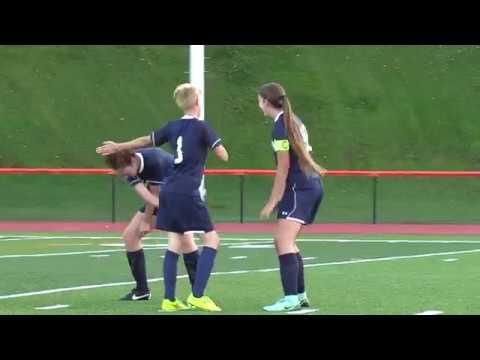 Oil City Girl Soccer 2017