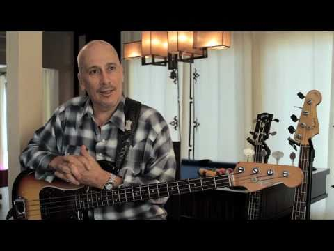Hutch Hutchinson Video Interview Part 1