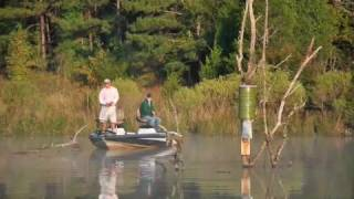 Livingston (AL) United States  city images : Dream Lake - Alabama Bass Fishing