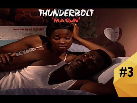 Thunderbolt #3 Tunde Kelani Yoruba Nollywood Movies 2016 New Release this week