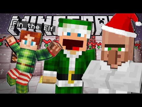 DR TRAYAURUS' CHRISTMAS COUNTDOWN | Minecraft [Day One - 2014]