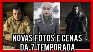 Confira as novas fotos e videos da 7 Temporada de Game Of ThronesMeu twitter - https://twitter.com/UNGF_Free Music by Incompetechhttps://incompetech.com/