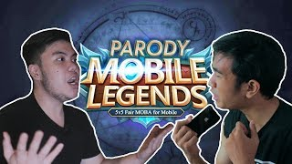 Video Parody Mobile Legends Feat. Dyland PROS MP3, 3GP, MP4, WEBM, AVI, FLV Juni 2018