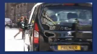 Peugeot Premier™ – Britain's Best Value Wheelchair Accessible Taxi