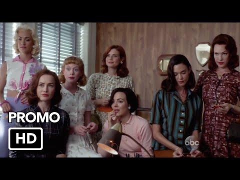 The Astronaut Wives Club (ABC) Season 1 First Look (HD)