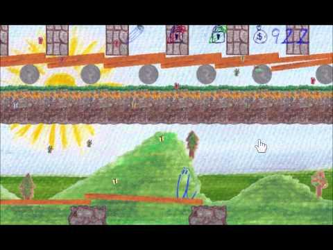 Video of Doodle Ü