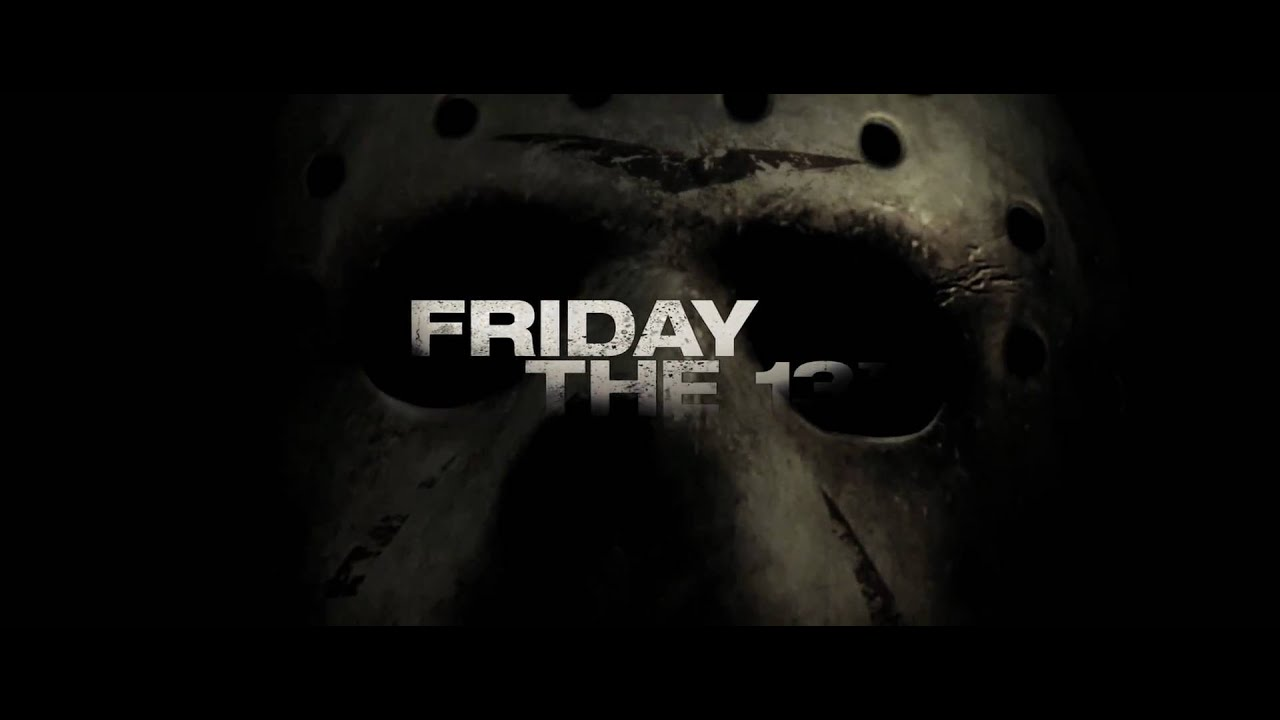 Friday the 13th (2009) - Teaser Trailer [HD]