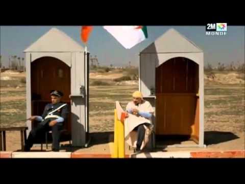 Diwana 2012 -  Hassan El Fad et Abdelkader secteur - Episode 1 (видео)