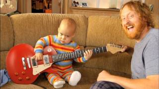 Can a baby really play the guitar? Ubisoft apparently wanted to find out with Rocksmith videogame. ABOUT THIS GAME ...