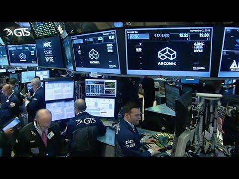 Κλίντον ή Τραμπ: Οι επενδυτές δεν ρισκάρουν προβλέψεις και χρήματα – markets