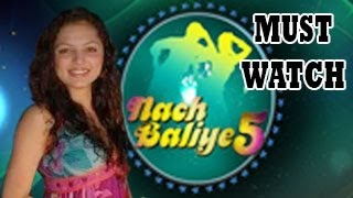 Madhubala aka Drashti Dhami ON NACH BALIYE 5 2nd February 2013 EPISODE NEWS - MUST WATCH !!!