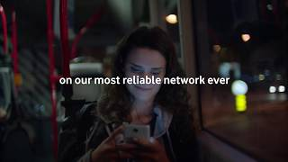 Vodafone - The Future Is Exciting