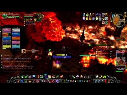 Magmaw Heroic 10 Strategy Guide (видео)