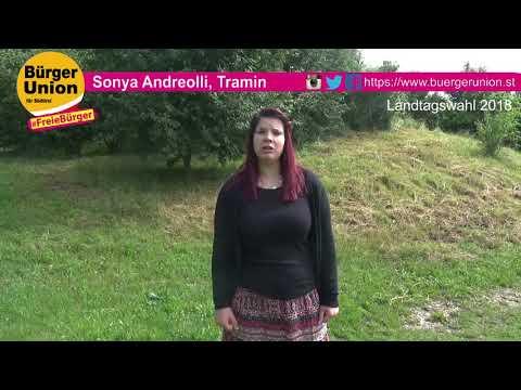 - BuergerUnion Suedtirol Ladinien