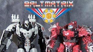 Get Scorn & Nitro Zeus at BBTS.com: http://bit.ly/2sSJPH7Follow me on Twitter @BaltmatrixFriend me here: Facebook.com/Baltmatrix