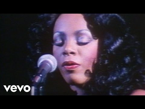 Donna Summer – I Feel Love (Live)