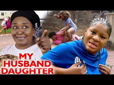 My Husband Daughter Season 1 & 2 - ( Destiny Etiko / Ebere Okaro ) 2019 Latest Nigerian Movie