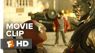 Video Deadpool 2 Movie Clip - How Far Does it Burn? (2018)   Movieclips Coming Soon MP3, 3GP, MP4, WEBM, AVI, FLV Juli 2018
