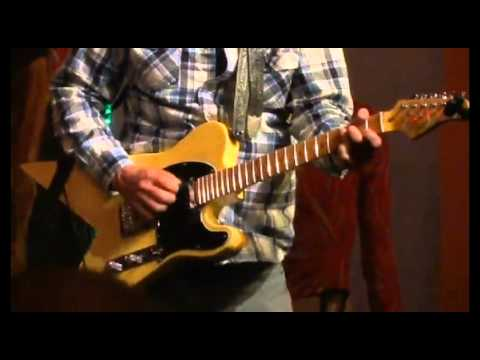 Troy Walker at Viva Cantina Wed. March 28, 2012 Part 3 of 5
