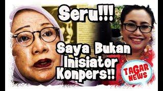 Video Wah Seru Nih!!! Ratna Bantah Dirinya Inisiator Konferensi Pers Kebohongan! MP3, 3GP, MP4, WEBM, AVI, FLV Oktober 2018