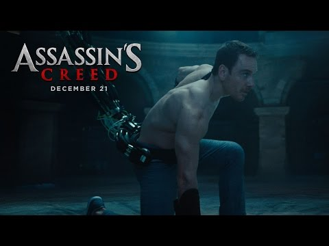 Assassin's Creed - The Science of the Animus?>