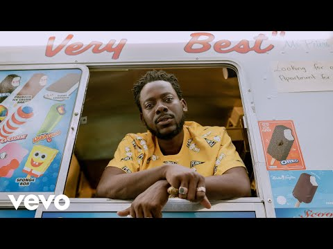 Adekunle Gold - Young Love (Official Music Video)