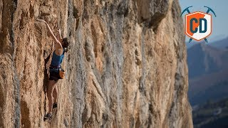 Which Five Ten Climbing Shoes Does Katy Whittaker Use? | Climbing Daily Ep.1242 by EpicTV Climbing Daily